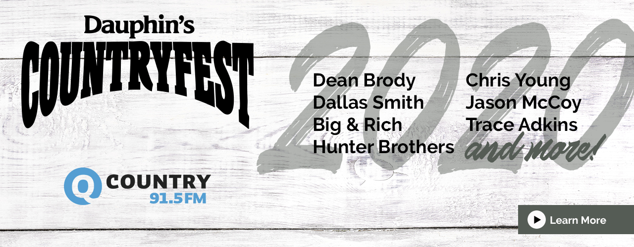 Countryfest 2020