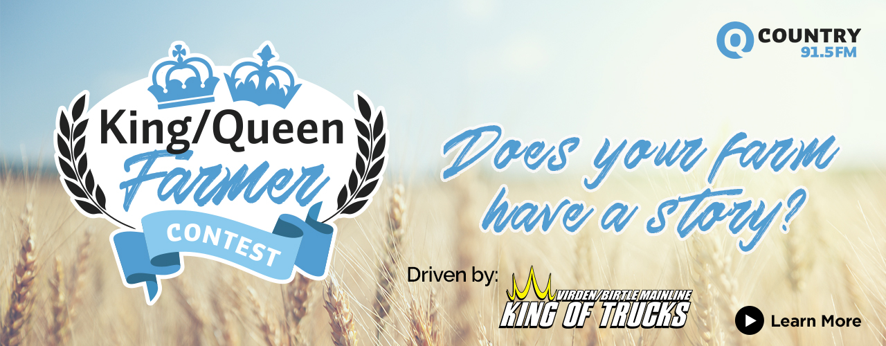 King/Queen Farmer Contest
