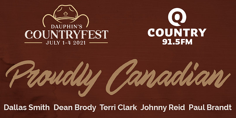 Dauphin Countryfest 2021