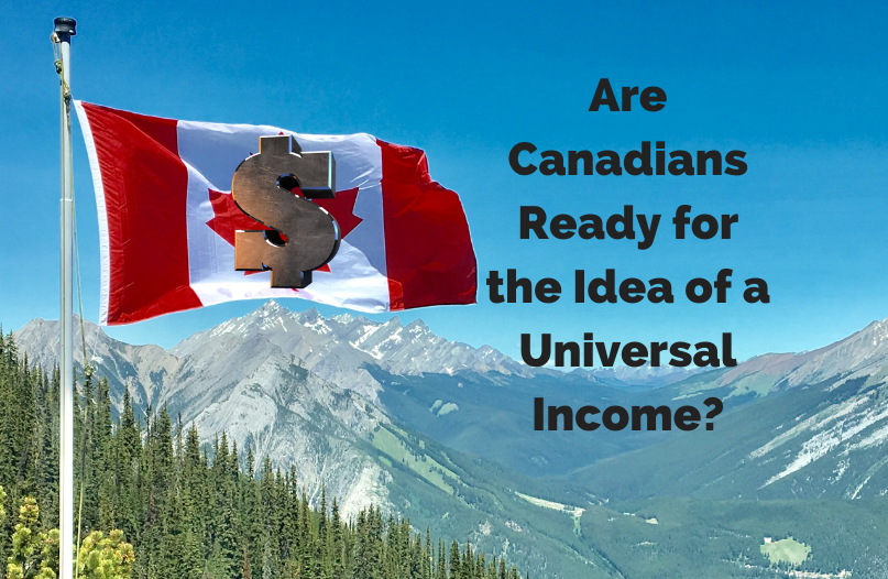 In June, the Angus Reid Institute unveiled a survey that showed strong general support for the idea of a basic income.