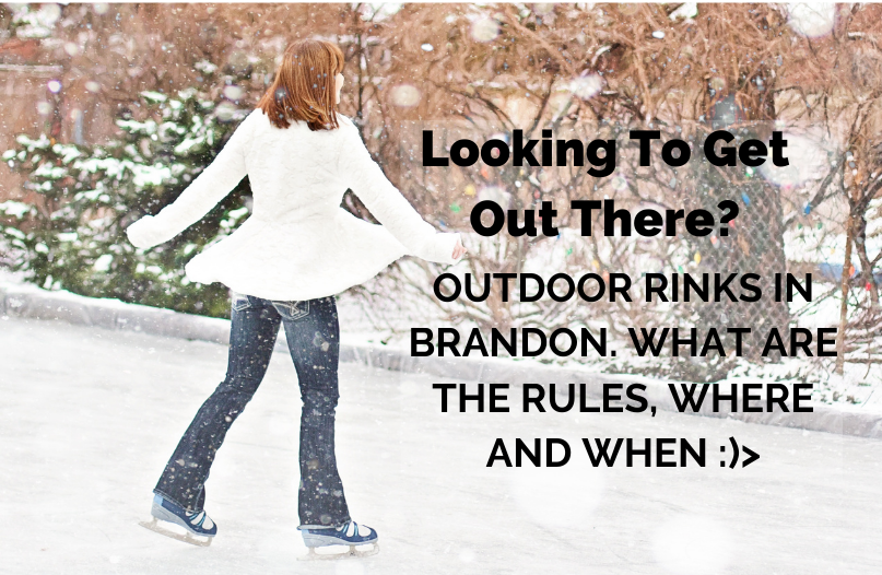 Looking To Skate In Brandon? Here's the 411.