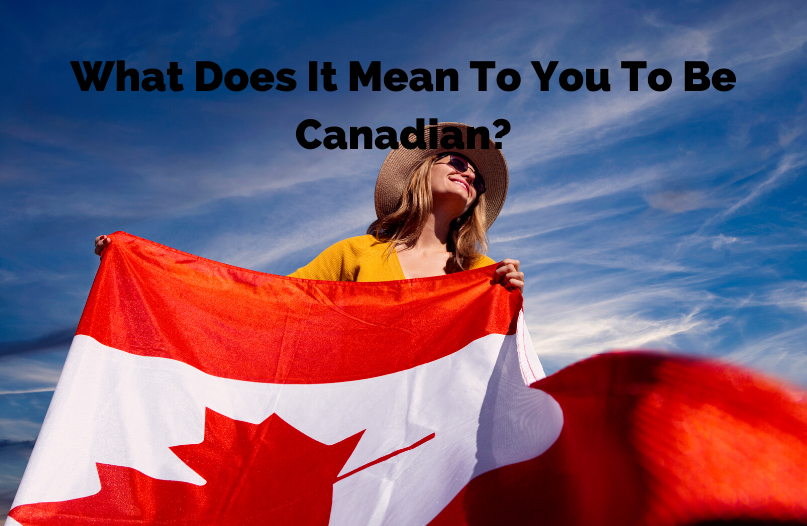 What are you Celebrating this Canada Day?
